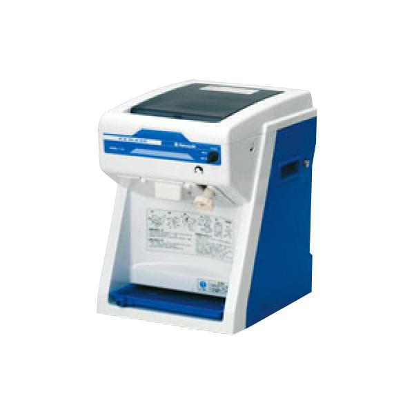 初雪:電動式 キューブアイススライサー HC-S32A 8640000