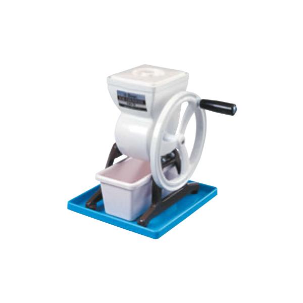 スワン:手動式 アイスクラッシャー CR-3 7817100