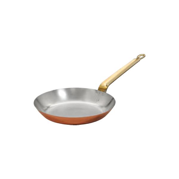 SW:銅 フライパン 0191800
