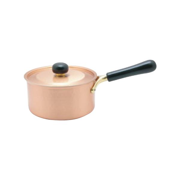 アンティック:銅IHアンティック片手鍋 IH-101 3110900
