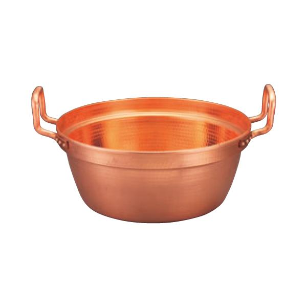 EBM:銅 段付鍋 錫引きなし 4000010
