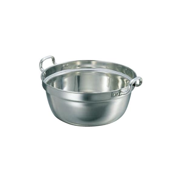 SW:18-8 両手 料理鍋 0140200