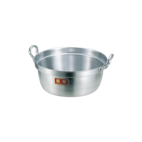 ニューキング:アルミ 極厚 料理鍋 3018300