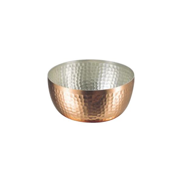 銅 ヤットコ鍋 4869600
