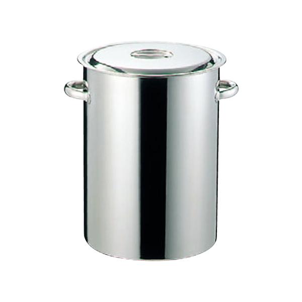 EBM:18-8 深型 寸胴鍋 手付 3020000