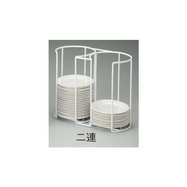 EBM:プレートカセットホルダー 二連 19cm用 4110100