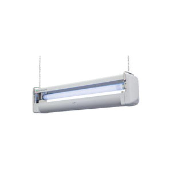 光学式 誘引捕虫器 オプトクリン7 OC-107型 吊下タイプ 0133610