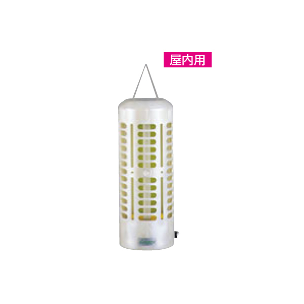 ムシポン:捕虫器 ムシポン 小型MP-600 6618400