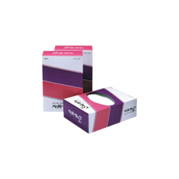 トウカイ:ペーパーラップ (100枚入)×12箱 3498800