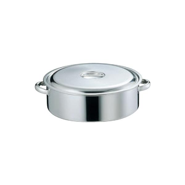 EBM:18-8 外輪鍋 0005000