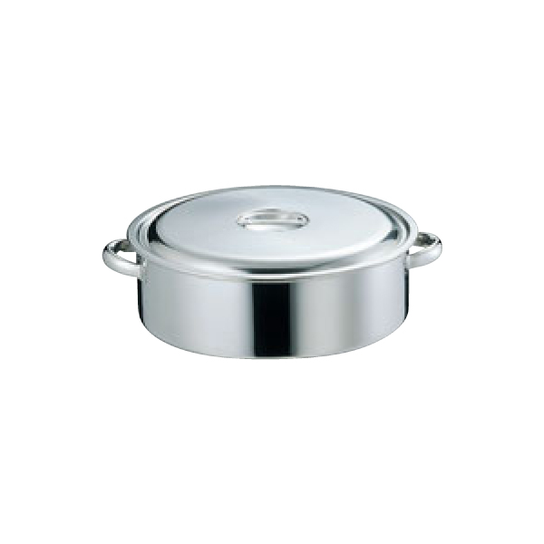 EBM:18-8 外輪鍋 0005300