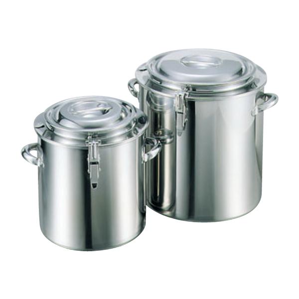 EBM:18-8 湯煎鍋 セット 0055800