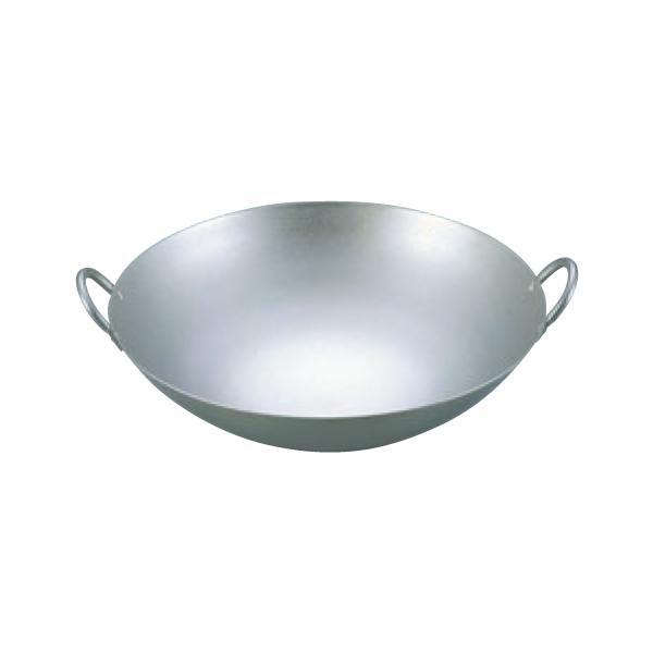 EBM:純チタン 超軽量 中華両手鍋 7280300