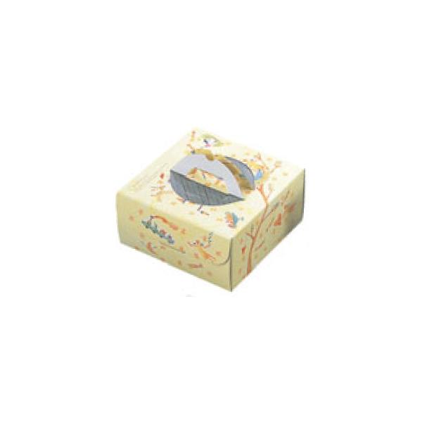 ハンドボックス 6号 (100枚入) 02865 メルヘンパート1 7523900
