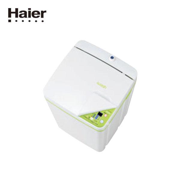 ハイアール:全自動洗濯機 JW-K33F (W) 5687620