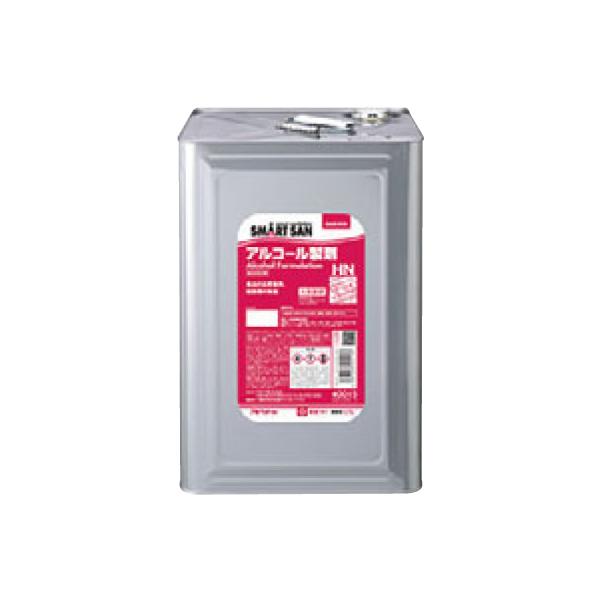 アルコール製剤 アルペットHN 17L 8463310