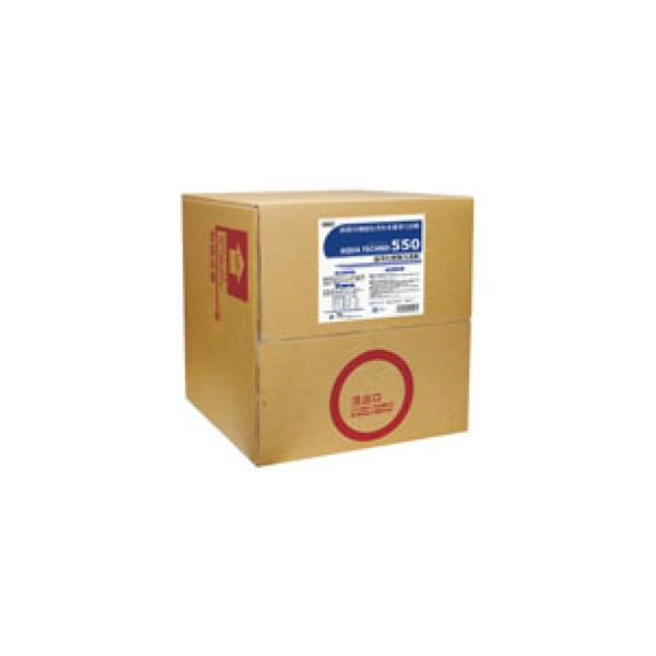 多目的洗浄剤 アクアテクノ550 20L 6143560