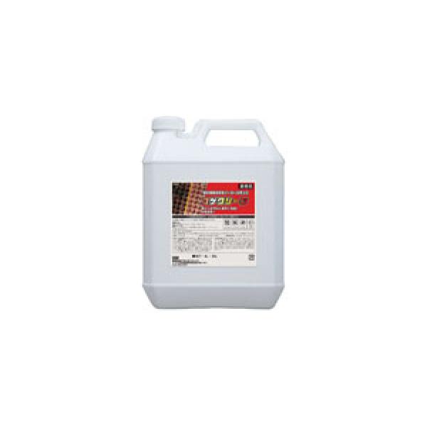 アルカリ洗浄剤 コゲクリーン 4L 6143570