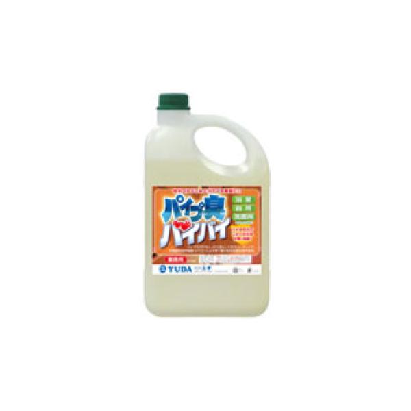 業務用 消臭剤 パイプ臭バイバイ 3.75L 0561530