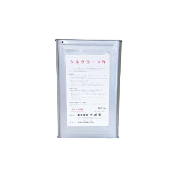 液体 金属磨き シルクリーンN 18L 1斗缶 2395300