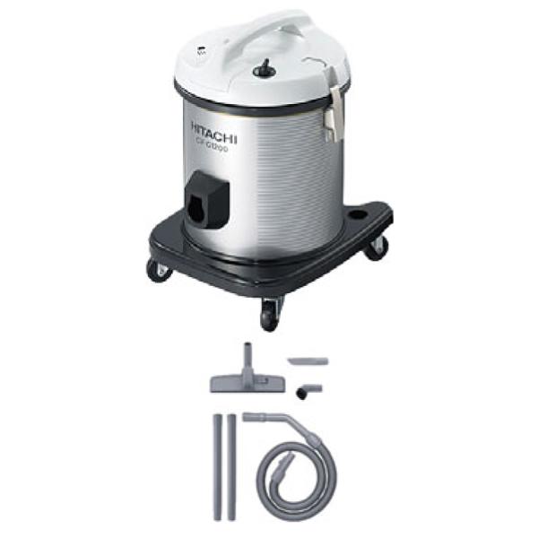 日立:店舗用 掃除機 CV-G1200 (乾式) 7759500