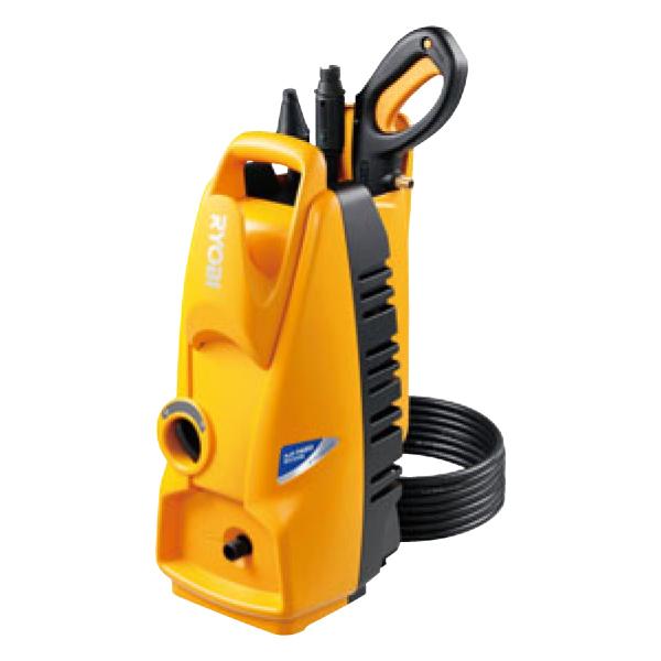 リョービ:電気 高圧洗浄機 AJP-1420 2971600