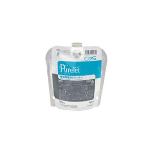 シーバイエス:便座除菌クリーナー ピュアレット300ml (6ケ入) 8014550