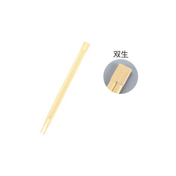 割箸 (3,000膳入) 竹双生 A品 5580800