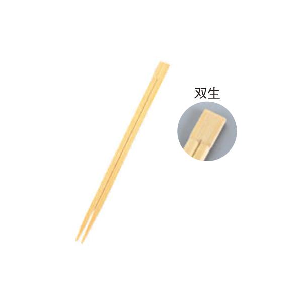 割箸 (3,000膳入) 竹双生 A品 5580900