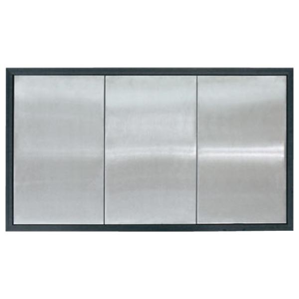 クーリングテーブル 1/1×3 (ホルダー付) CTH-1000 1611600