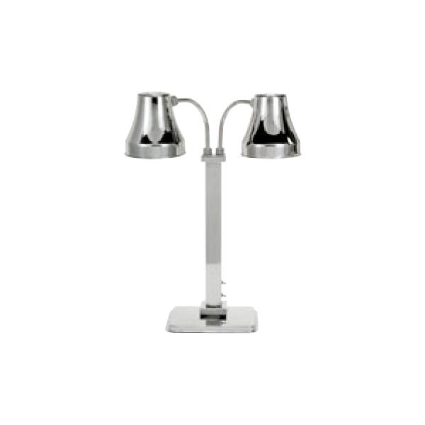 ヒートランプ ウォーマー (2灯) SMZ102 8017500