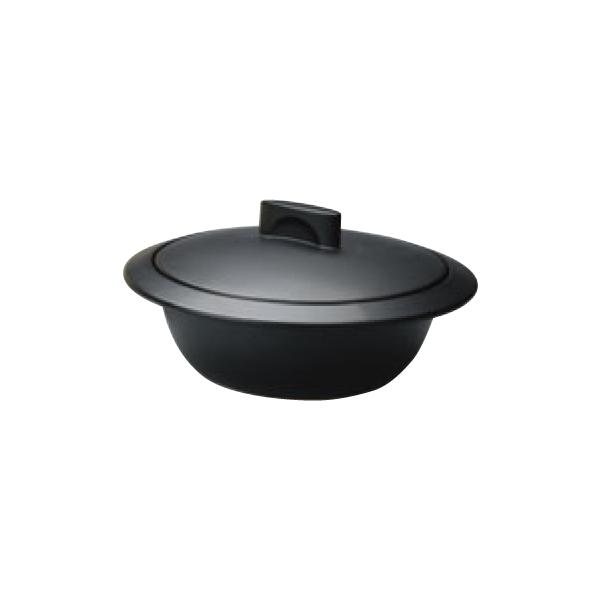 プロヴァンス IH土鍋 ブラック 6985100