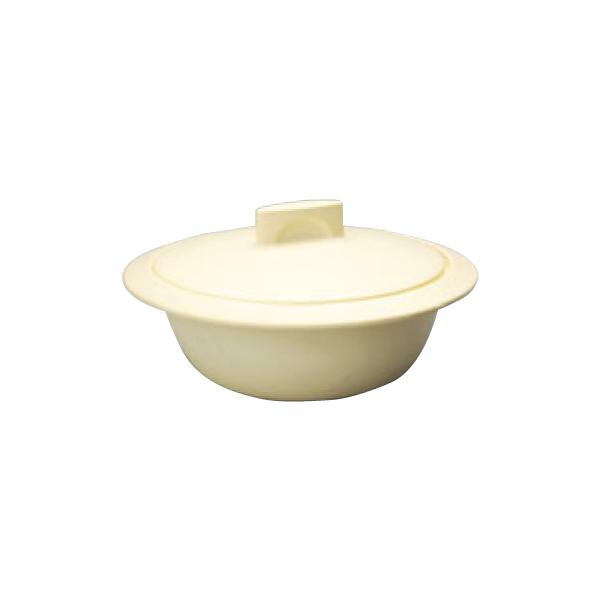 プロヴァンス IH土鍋 ホワイト 6985120