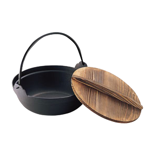 IK S鉄鍋 30cm 3265100