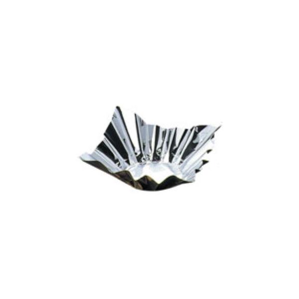 アルミ箔鍋 金/銀 (200枚入) 8号 3286900