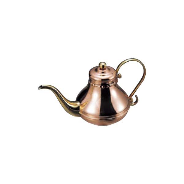 銅 アラジン コーヒーポット (ティーポット兼用) 1754500
