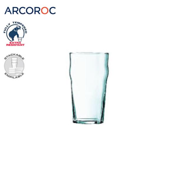 ARCOROC:ノニック タンブラー 23オンス 04137(36個入り) 7179200