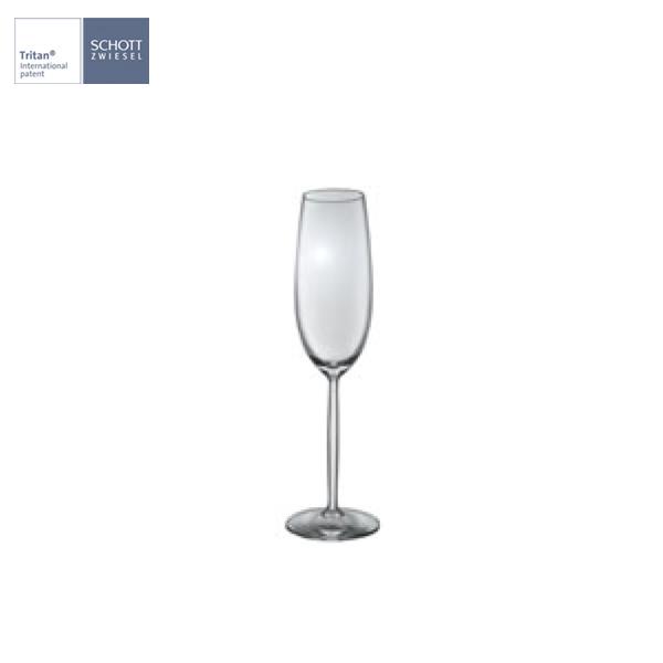 SCHOTT ZWIESEL:ディーヴァ シャンパン 104100(6個入り) 1653900