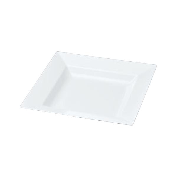 ニューホワイト 正角鉢 46cm 0405550