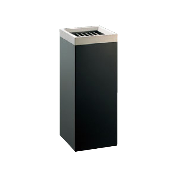 EBM:角 スモーキングスタンド ブラック MKB-250S 3489500