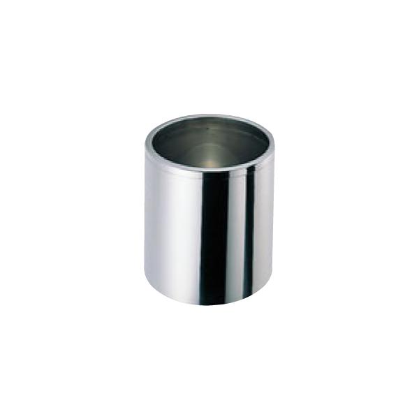 EBM:18-8 丸 フラワーボックス (園芸鉢) MR-350F 1799100