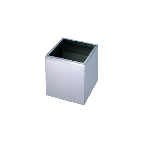 EBM:18-8 角 フラワーボックス (園芸鉢) MK-500F 1799400