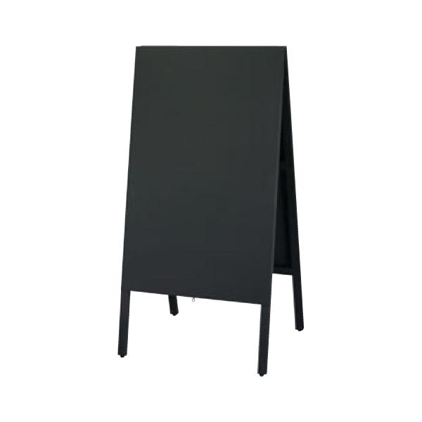 チョーク用 スタンド黒板 ビッグタイプ TBD120-1 0034750