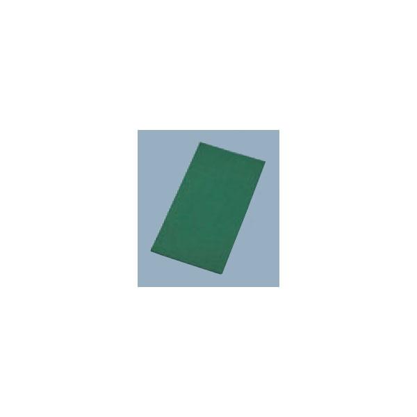 デュニセルテーブルカバー ダークグリーン S (100枚入) 0982400