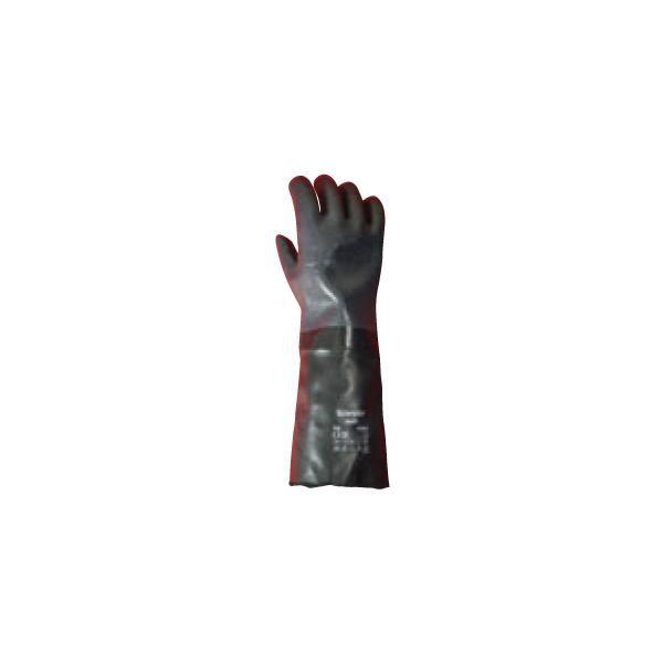 耐油・耐熱用手袋 スコーピオ (1 双) 19-024 ショート M 8858010