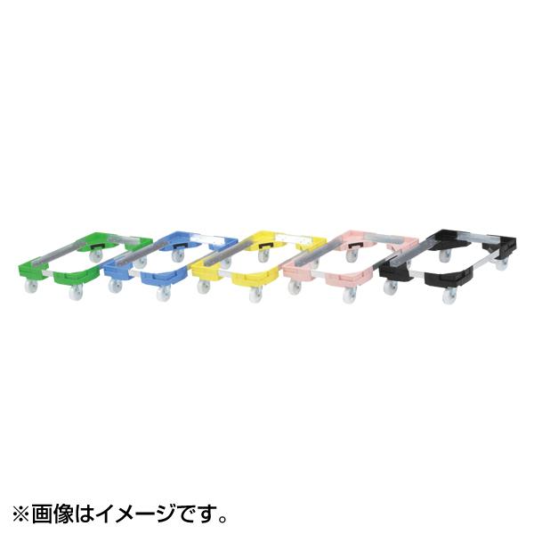 サンコー:小型番重用 グリーン 3359400