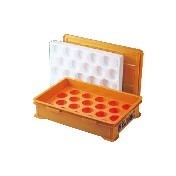 茶碗蒸しコンテナー HC-10 20人用 4297400