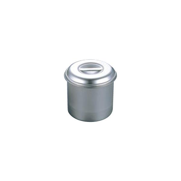純チタン 深型 キッチンポット 18cm 8054900