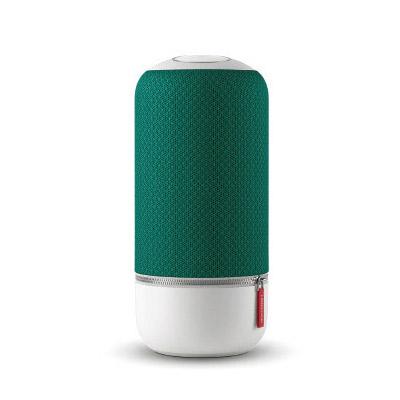LIBRATONE(リブラトーン):ZIPP MINI Bluetooth Wi-Fi対応 ワイヤレス コンパクトスピーカー Deep Lagoon (緑) LH0020010JP2004