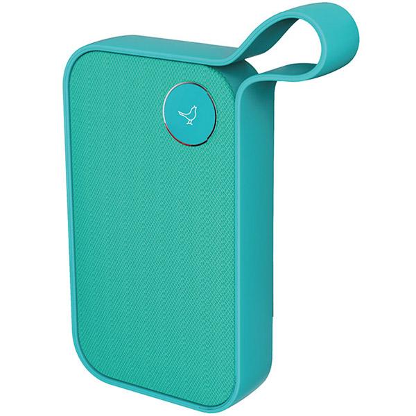 LIBRATONE(リブラトーン):ONE Bluetooth対応 防水 ワイヤレス コンパクトスピーカー Caribbean Green (緑) LG0030010JP3004